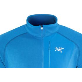 Arc'teryx Konseal - Camiseta de manga larga Hombre - azul